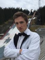 Knut Strøm