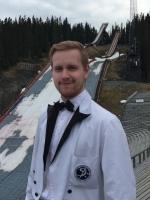 Daniel Amundsen Damvall